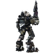 Square Enix Titanfall Play Arts Kai Atlas Figure