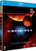 The Universe - Season 4