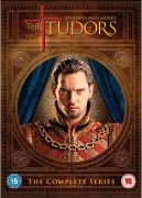 The Tudors - Seasons 1-4