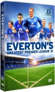 Everton: Greatest Premier League XI