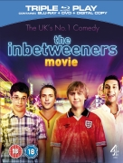 The Inbetweeners Movie - Triple Play (Blu-Ray, DVD en Digital Copy)