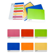 Pantone Universe Mixed Placemats Set of 6