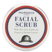 Murdock London Exfoliating Facial Scrub 100ml