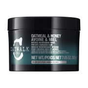 Tigi Catwalk Oatmeal and Honey Mask (300ml)