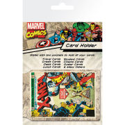Marvel X-Men - Card Holder