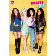 Little Mix Group - Maxi Poster - 61 x 91.5cm