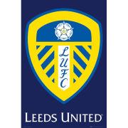 Leeds United Club Crest - Maxi Poster - 61 x 91.5cm