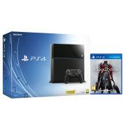 Sony PlayStation 4 500GB Console - Includes Bloodborne