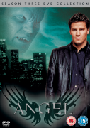 Angel - Season 3 Boxset