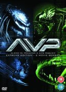 Alien Vs Predator / Alien Vs Predator 2