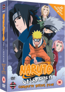 Naruto Unleashed - Complete Series 5