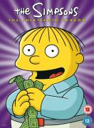Simpsons - Season 13
