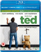 Ted (Bevat Digital en UltraViolet Copies)