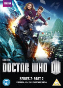 Doctor Who - Series 7: Part 2
