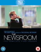 The Newsroom - Season 1