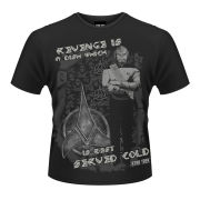 Star Trek Men's T-Shirt  - Klingon Revenge