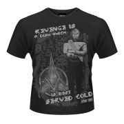 Star Trek Men's T-Shirt  - Klingon Revenge