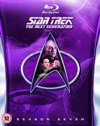 Star Trek: The Next Generation - Season 7 (Remastered)