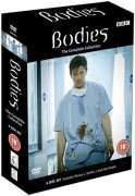 Bodies - The Complete Collection