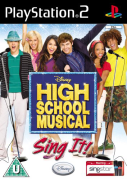 High School Musical - Sing It!