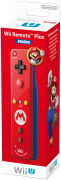 Limited Edition Wii U Remote Plus - Mario