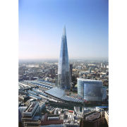 The View from The Shard with Thames Cruise for Two Special Offer