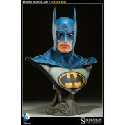 Sideshow Collectibles Batman: Modern Age Lifesize 29 Inch Bust