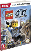 LEGO CITY Undercover for Nintendo 3DS, Nintendo 2DS and Wii U - Game Guide (Paperback)