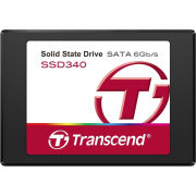 Transcend SSD340 128GB SSD - 2.5 Inch Solid State Drive