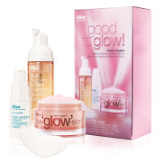 bliss Triple Oxygen Good to Glow! Limited Edition Set (Worth £70.00)