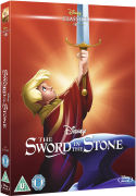 Sword in the Stone (Disney Classics Edition)