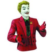 DC Comics Batman 1966 TV Series The Joker Bust Bank