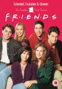 Friends - Season 1 (Extended Cut)