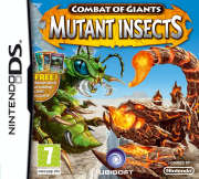 Combat of Giants - Mutant Insects