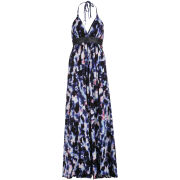 Firetrap Women's Bellamy Maxi Dress - Ink