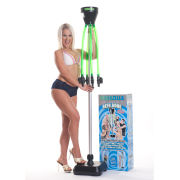 Pole Mounted Beer Bongzilla