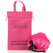 Sleep In Rollers Shower Cap