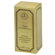 Taylor of Old Bond Street Sandalwood Aftershave Lotion (30ml)