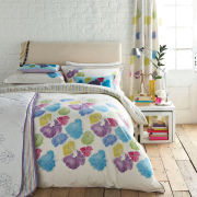V&A Aquarelle Duvet Cover Set