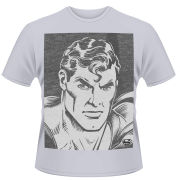 DC Originals Men's T-Shirt - Superman Portrait