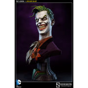 Sideshow Collectables DC Comics The Joker Lifesize Bust