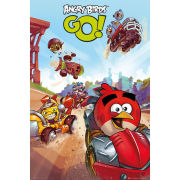 Angry Birds Go Racing - Maxi Poster - 61 x 91.5cm