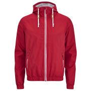 Soul Star Men's Renty Jacket - Red