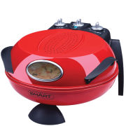 SMART Rotating Stone Bake Pizza Oven