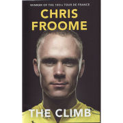 Chris Froome - The Climb - Book