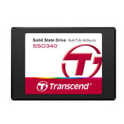 Transcend SSD340 256GB SSD - 2.5 Inch Solid State Drive