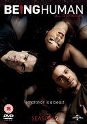 Being Human - Staffel 2 (US Version)