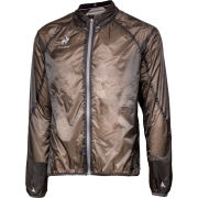 Le Coq Sportif Performance Ultra Light Wind Jacket - Grey
