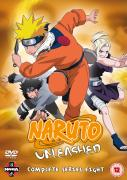 Naruto Unleashed - Series 8