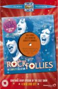 Rock Follies - The Complete Series